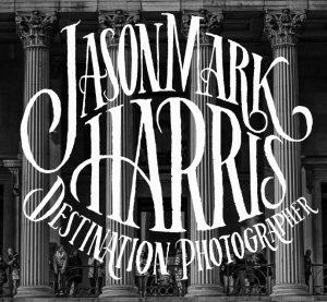 Jason Mark Harris